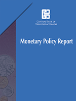 Monetary Policy Report thumbnail