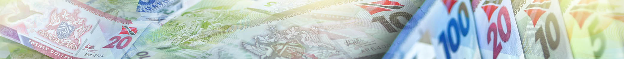 Currency Banner