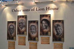 Other sons of Lion House_2014 Exhibition