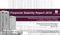 Financial Stability Report 2018