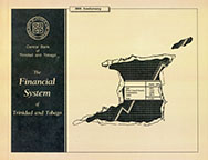 Financial System of Trinidad and Tobago (pub. 1994)