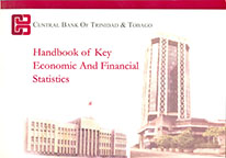 Handbook of Key Economic and Financial Statistics