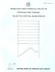 MOnetary and Financial Management in Trinidad and Tobago: A Chronology 1964-2004
