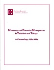 Monetary and Financial Policy in Trinidad and Tobago: Selected Central Bank Essays (pub. 1990)